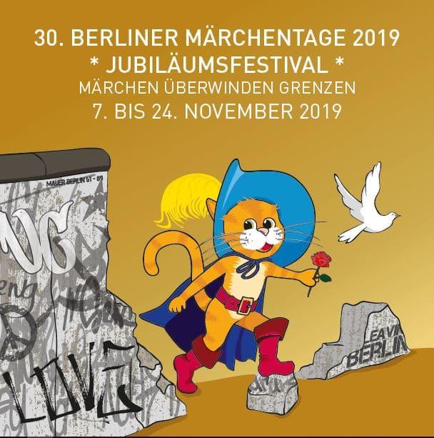 30th Berlin Fairytale Days