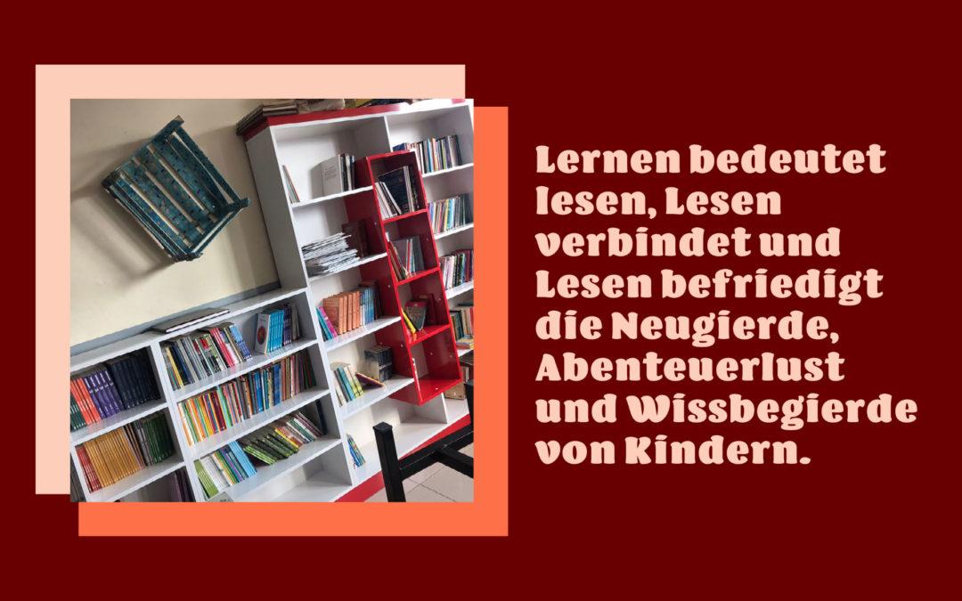 Lernen ist lesen