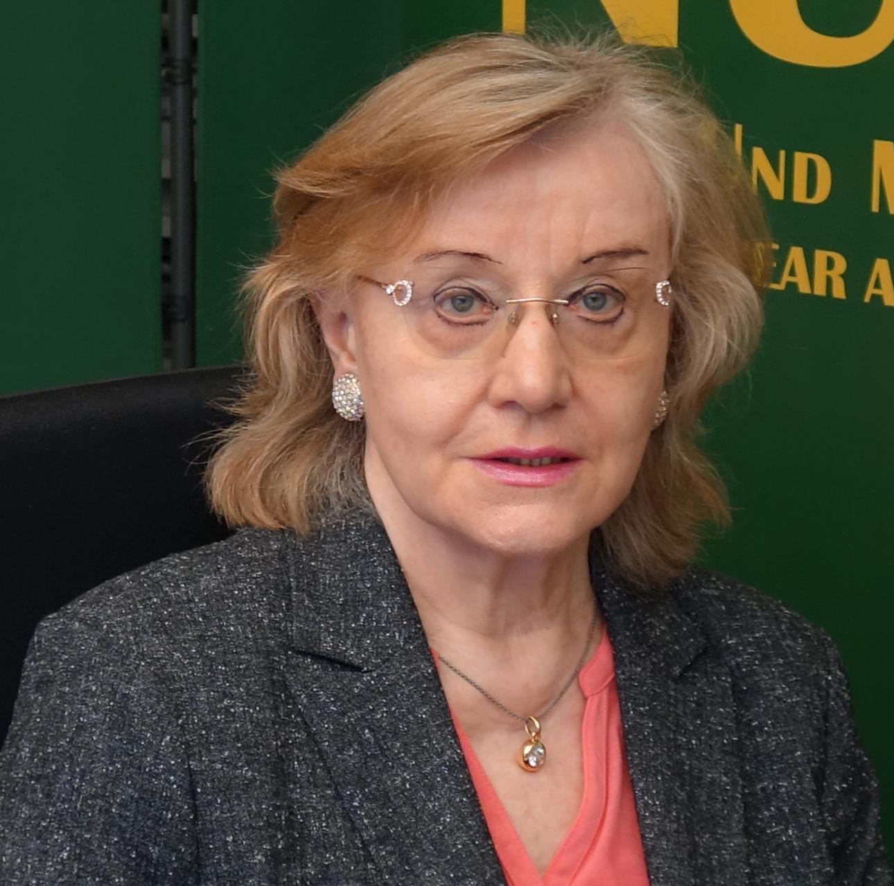 Helene Rang